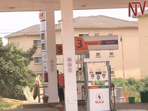 Unregulated construction of fuel stations poses danger to Kampala residents