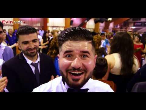 Koma Melek - Fayez & Nesrin  - 16.07.2017 - Part 4 -Kurdische Hochzeit  2017 -  by Evin Video