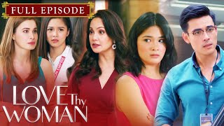 Love Thy Woman | Episode 3 | February 12, 2020
