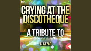 Crying at the Discotheque