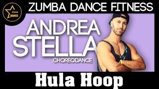 HULA HOOP| DADDY YANKEE | ZUMBA |DANCE FITNESS