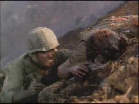Hamburger Hill Battle Part 2/2.