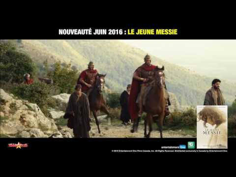 Le Jeune Messie (The Young Messiah) streaming vf