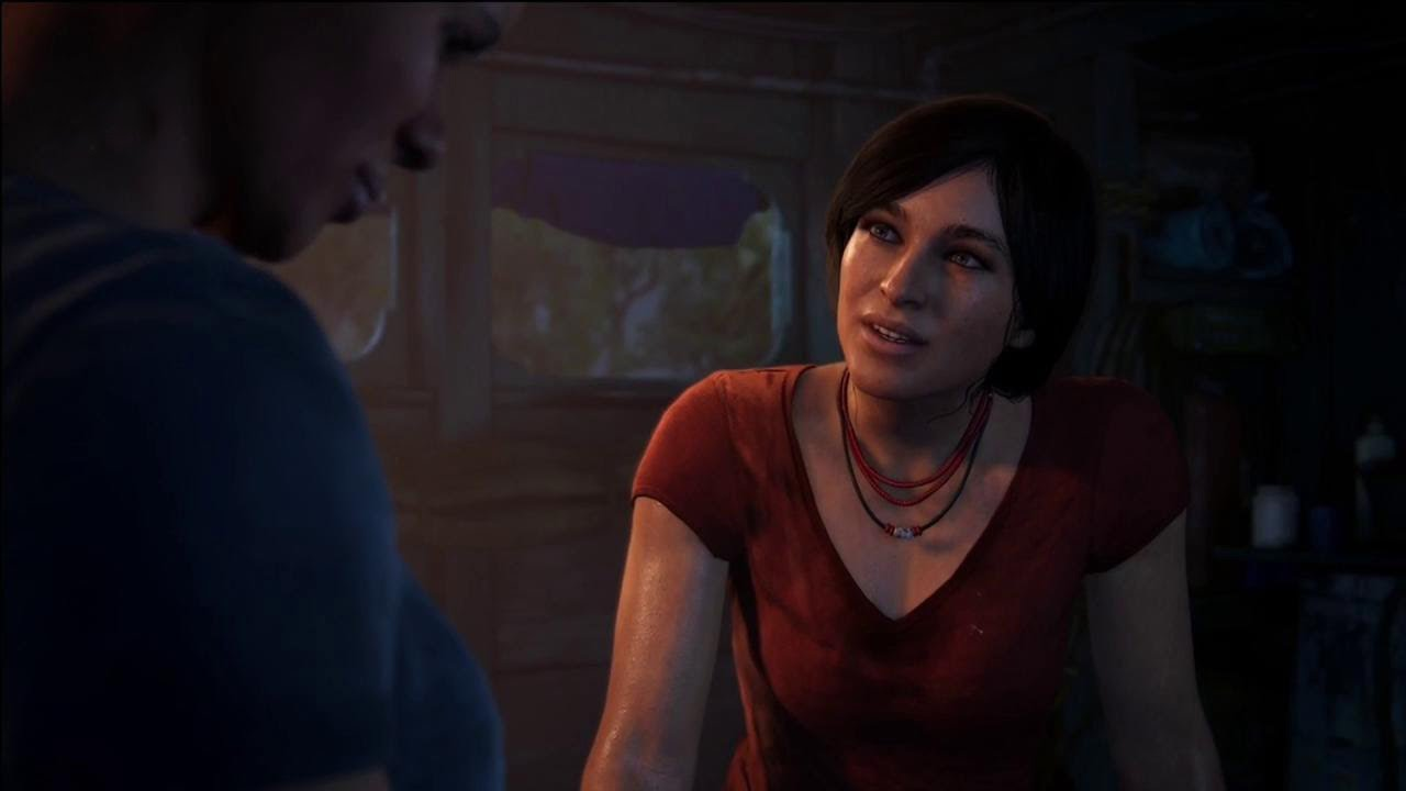 Uncharted: The Lost Legacy Extended Demo – E3 2017