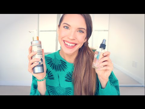 NATURAL SKIN CARE FAVOURITES OF 2014!