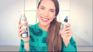 NATURAL SKIN CARE FAVOURITES OF 2014! Thumbnail