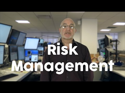 Risk Management for New Traders