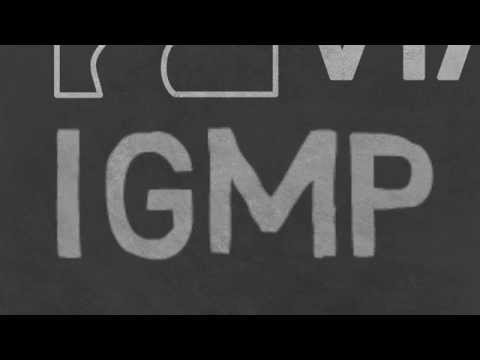 What is IGMP