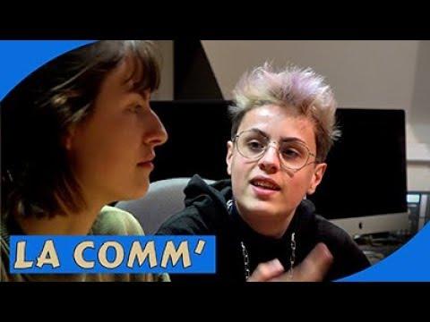 LA COMM' (subtitles )