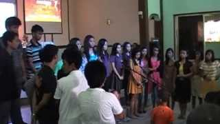 Mother's Day Youth Presentation Part 2