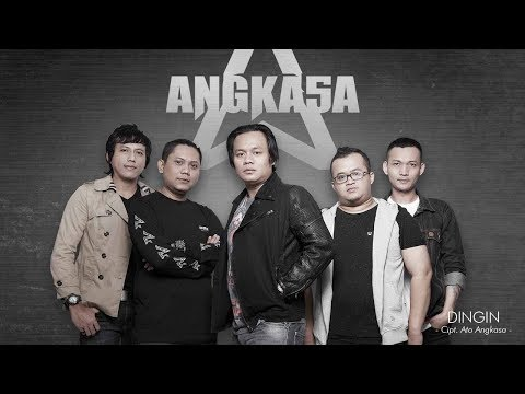 Angkasa - Dingin (Official Radio Release)