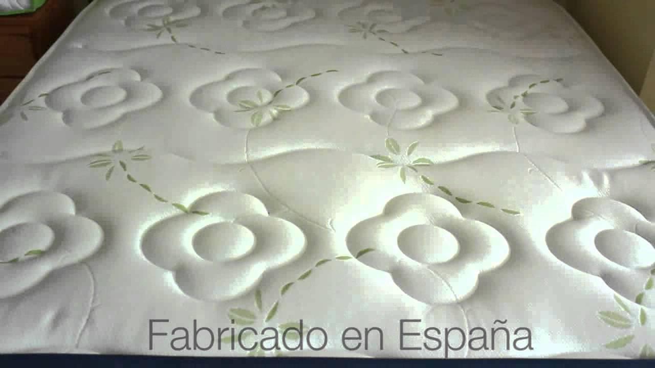 Somier para colch n de l tex oferta somier y colch n barato tienda de colchones en valencia - Colchones en valencia ...