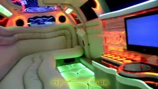 Chrysler 300c (рыло чайки) replica RR Phantom.wmv