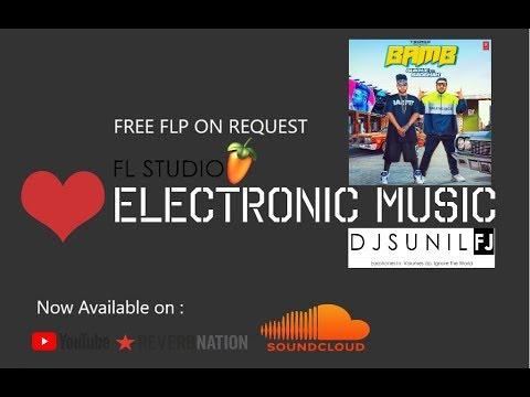 BAMB Song: Sukh-E Muzical Doctorz Feat. Badshah | FREE FLP ON REQUEST
