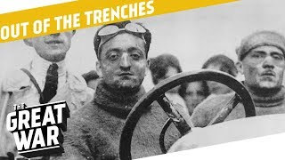 Enzo Ferrari - Tank Sounds - French-American Animosity I OUT OF THE TRENCHES