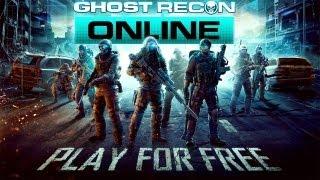 Ghost Recon Online - Rojo i VojTaz [#2]