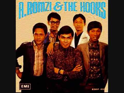Download lagu gratis A ROMZI & THE HOOKS - Sengsara - ZingLagu.Com
