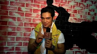 Reyansh Singhania Back In Dil Dosti Dance