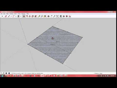 Rhino da sketchup a igs for solidworks funnydog tv for Sketchup import stl