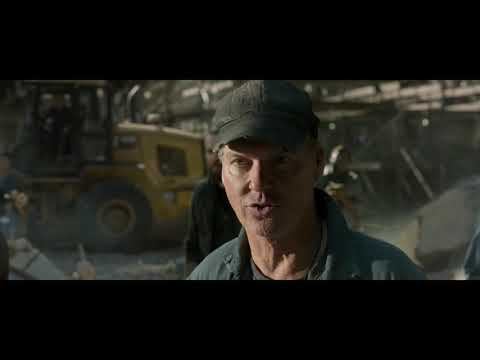 How Adrian Toomes Become The Vulture - Spider-man : Homecoming