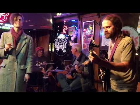 Late Night Monday Blues Jam. February 4th. 2019