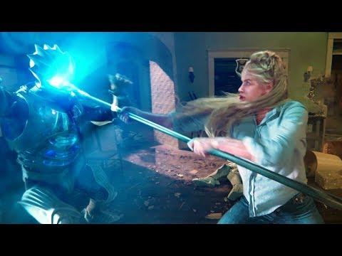 Begining (Queen Atlanna) | Aquaman (4k)
