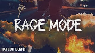 """RAGE MODE 5"" Hard Rap Beats 