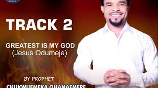 Odumeje Track 2 by Prophet Chukwuemeka Ohanemere (#thelionhimself)