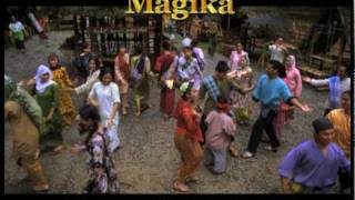 Magika (Official Trailer 02)
