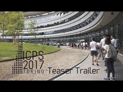 ICPS Torino 2017 - Teaser Trailer