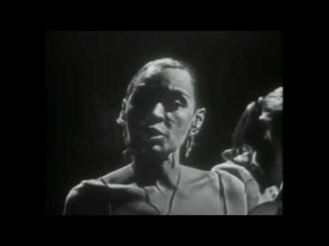 Billie Holiday - Don't Explain (Live 1958)