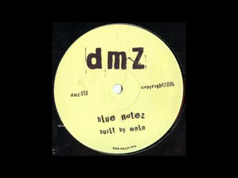 Mala - Blue Notez