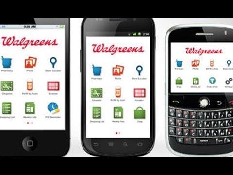 Walgreens Goes Digital