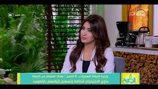 8 الصبح - د/ ياسر الهضيبي
