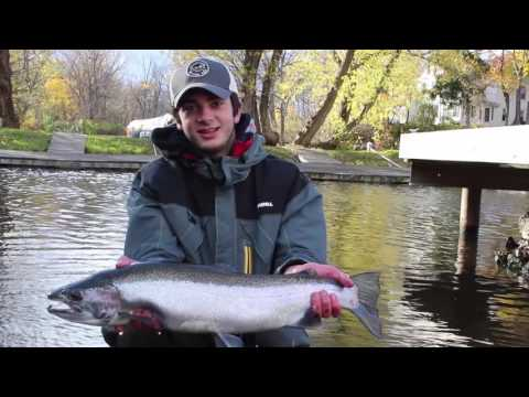 Episode One: Fall Float Fishing for Trout...