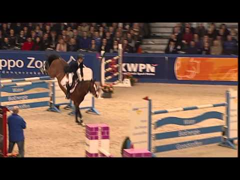 Zambesi-Sjaak Sleiderink-1.40 m. jumping