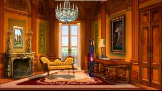 Broken Sword - Shadow of the Templars: The Director