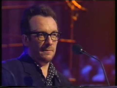 Elvis Costello & The Brodsky QuartetGOD ONLY KNOWS