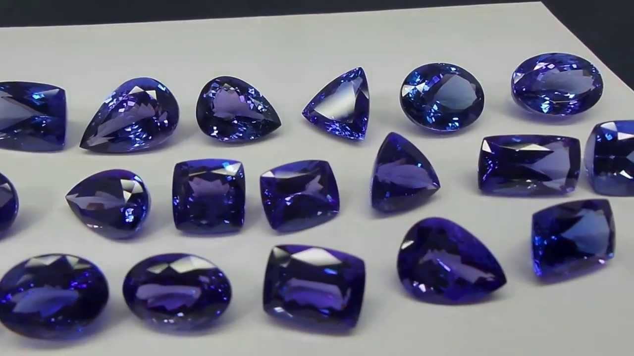 guide price tanzanite toptanzanite k