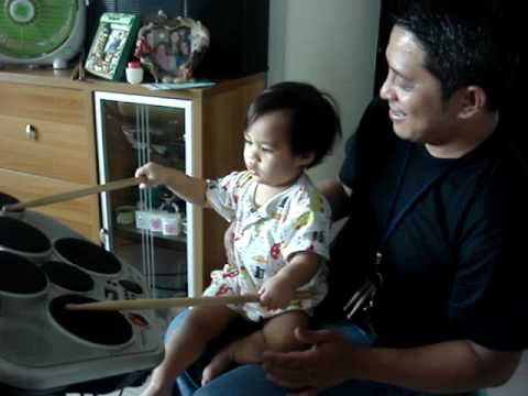 Judsen with Tito Jet