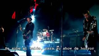 Hier kommt Alex - Die Toten Hosen - [Subtitulado] [HD]