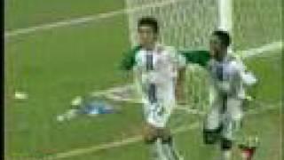 Eman Mobali funny penalty