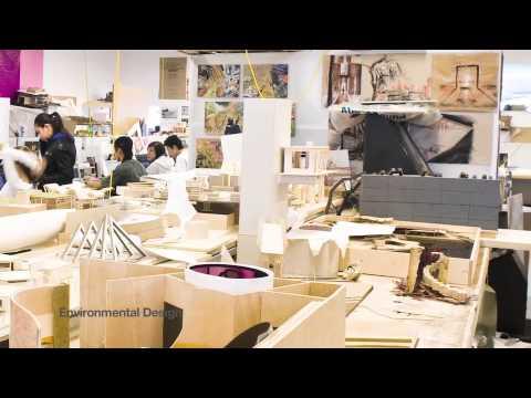 ocad university environmental design - Environmental Interior Design