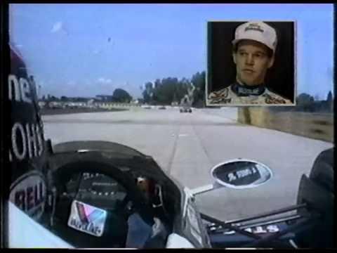 CART 1989 - MILWAUKEE - ROUND 4