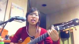弾き語りました。記憶を呼び起こして歌ったのですが...口笛が吹けない自...