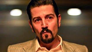 Нарко: Мексика — Русский трейлер 1-го сезона (2018)