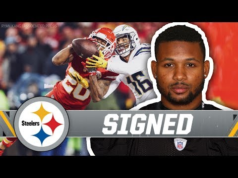 Pittsburgh Steelers Sign Cornerback Steven Nelson | NFL Free Agency