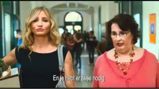 Bad Teacher - Nu in de bioscoop