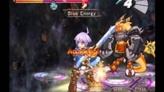 Atelier Iris 2 - Final Boss - Palaxius + Ending