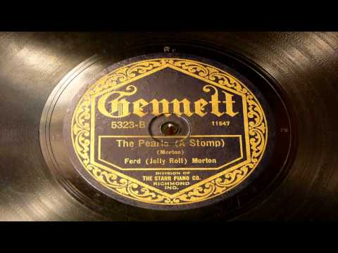 The Pearls (A Stomp) - Jelly Roll Morton